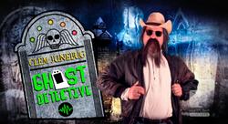 Clem Junebug-Ghost Detective