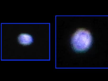 UFO in Green Valley, AZ