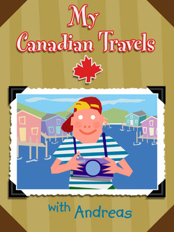 My Canadian Travels