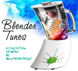 Blender Tunes
