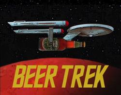 Beer Trek