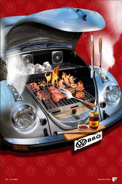 VW-Das BBQ