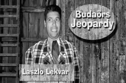 Hungarian Jeopardy