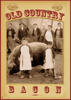 Old Country Bacon