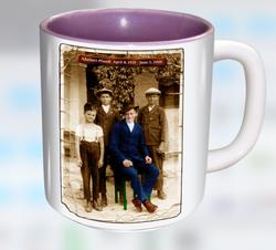 The Brother -Coffee Mug