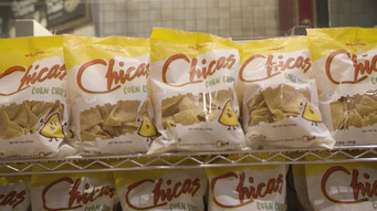 Chicas Chips - Our Story