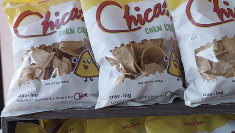 Chicas Chips - Bristol Farms