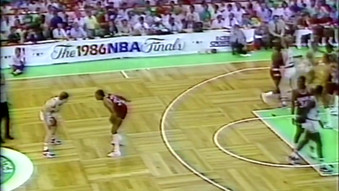 """""""I should have quit right there."""" - Larry Bird's Greatest Game"""