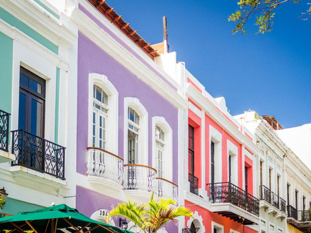 Puerto Rico Real Estate Prices will Continue to Rise…In Some Areas
