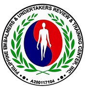 Philippine Embalmers and Undertaker Review and Training Center
