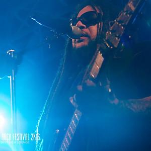 SKYY Rock Festival Years 1 & 2