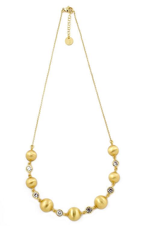 Aquaforte Halskette