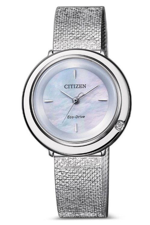 Citizen EM0640-82Dsilber