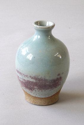 Turquoise Bottle