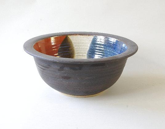Large Marble Bowl
