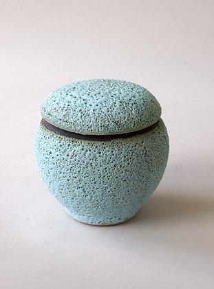 Volcano Jar