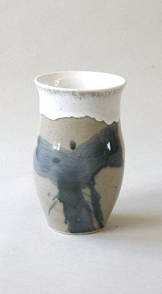 Ribbon Vase