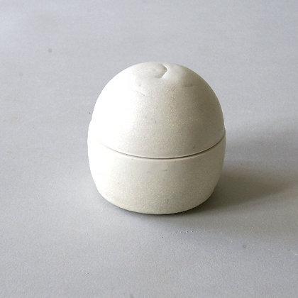 Snow Dome Jar