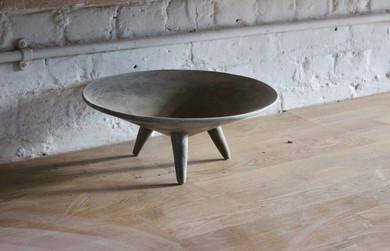 Handbuilding platters