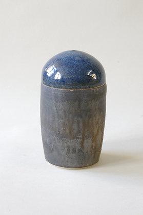 Tall Dome Jar