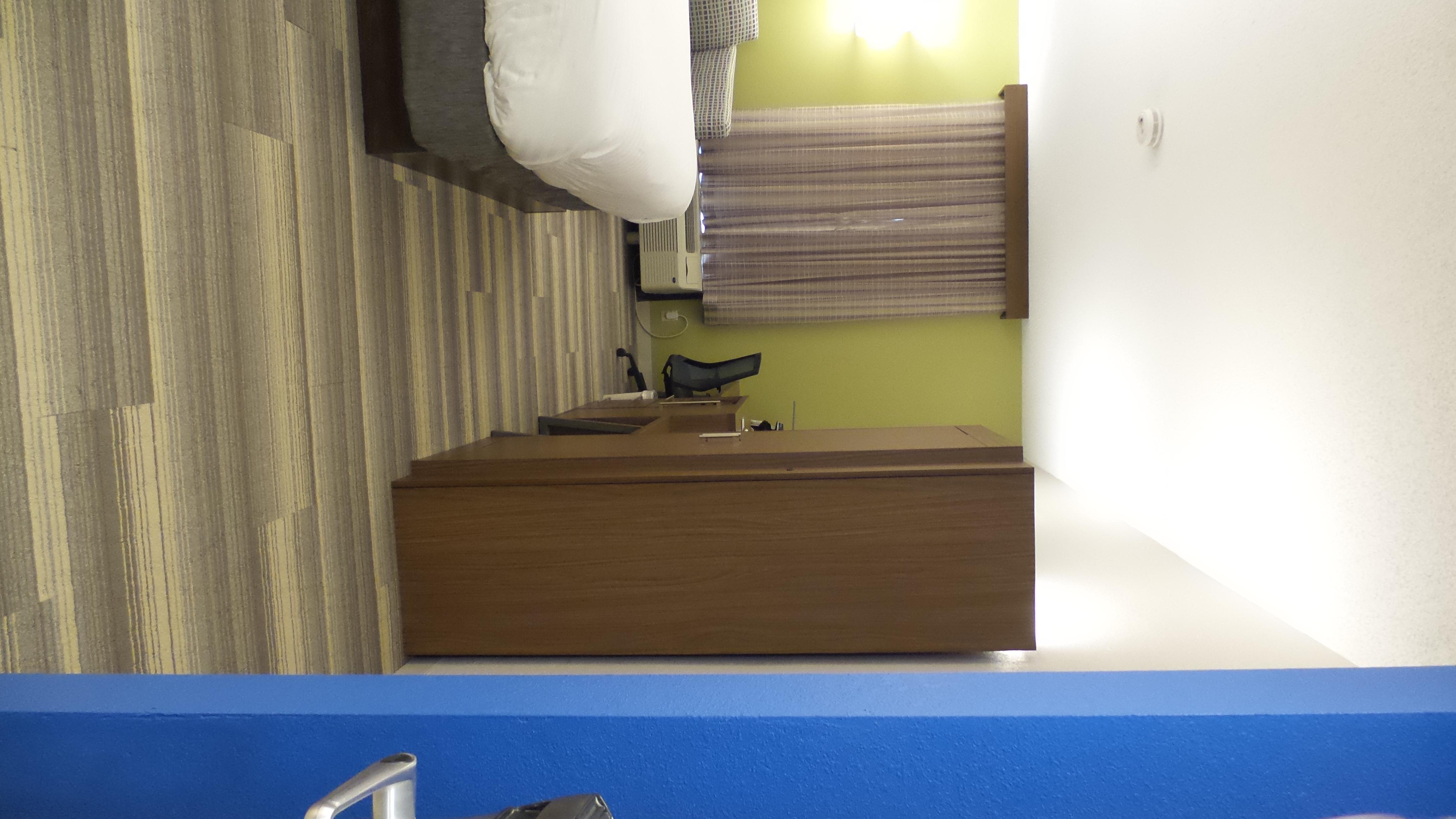 Guestroom Entry