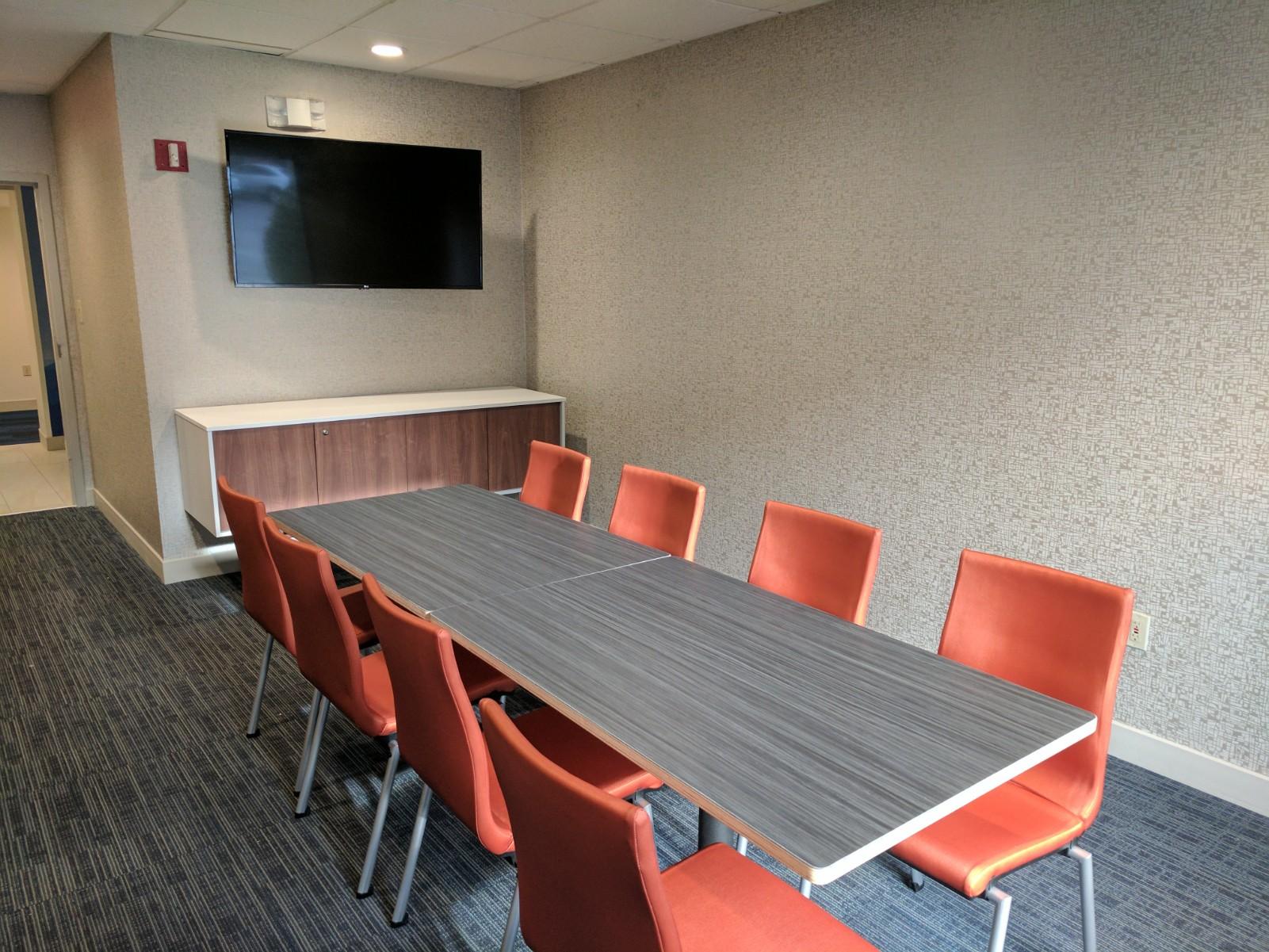 Flex Space (Meeting Room)