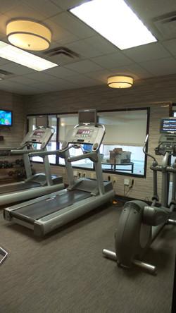 Courtyard Fitness Center