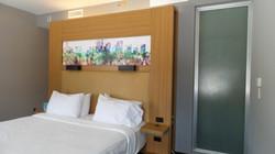 Aloft King Guestroom
