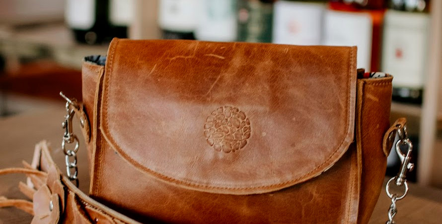 Stonecamp Brunch Bag