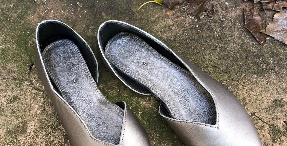 Bach Laura Shoes