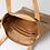 Thumbnail: Thandana Leather Book Bag
