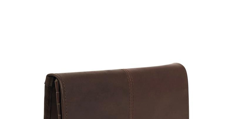 Antelo Gabriella Leather Wallet - Brown