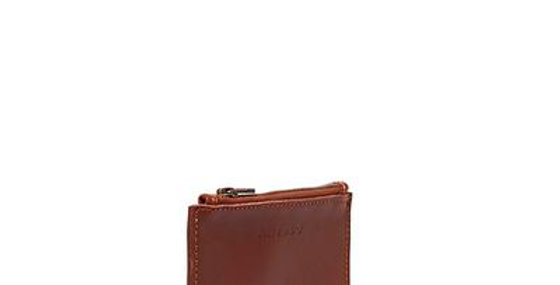 Antelo Kira Leather Coin Pouch
