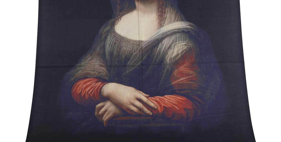 Mona Lisa Scarf