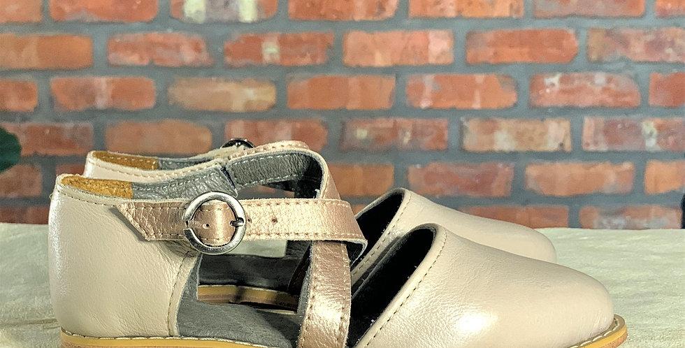 Fabienne Leather Shoes