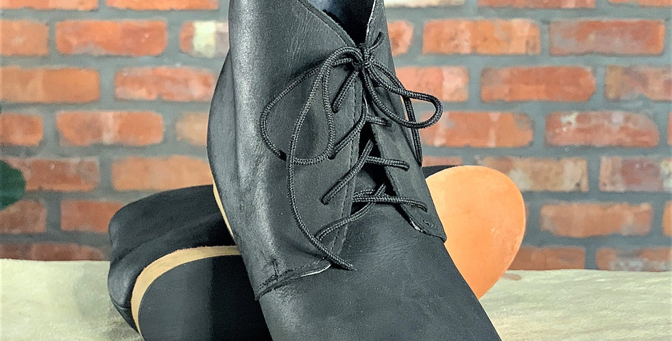 Mhambi Ankle Boots