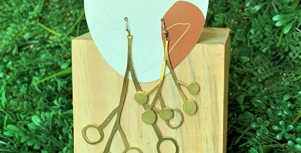 Suikerbos Pip Earrings