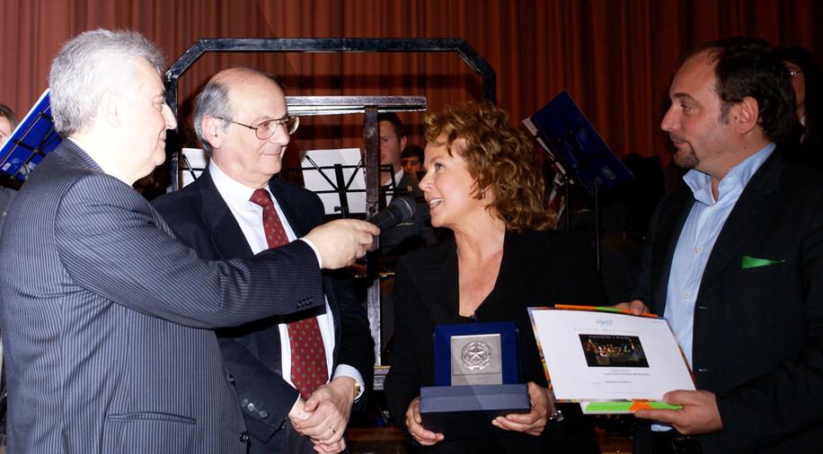 Premiazione XXIV° Premio Agazzi