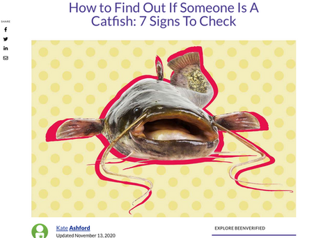How to Find Out If Someone Is A Catfish: 7 Signs To Check - BEEN VERIFIED