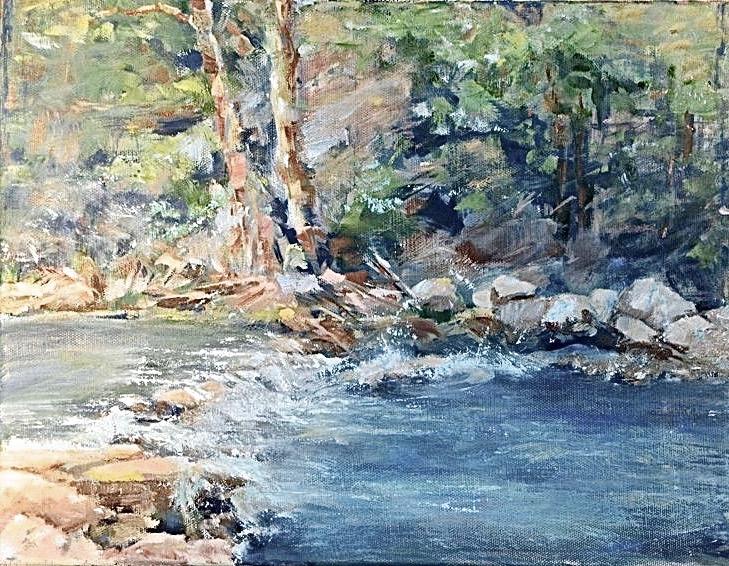 Roaring River, MO