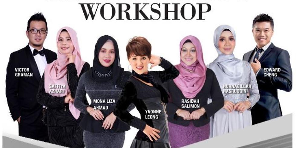 Elysyle Beauty Workshop KL