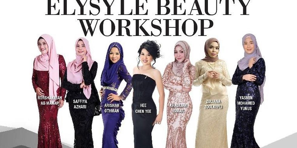 Elysyle Beauty Workshop