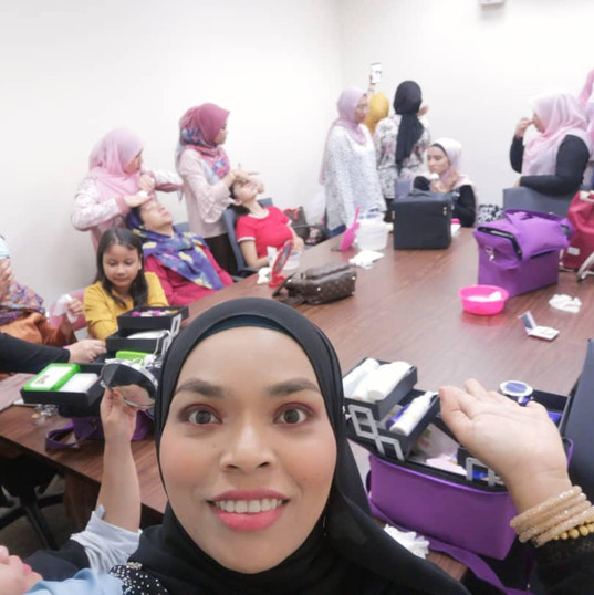 Sesi Group Coaching By Madam Zue