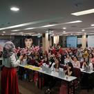 Seminar Kecantikan & Usahawan di JB