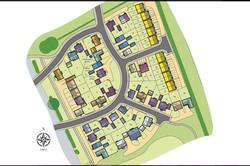 Rothley Site Plan