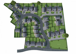 wessington development plan