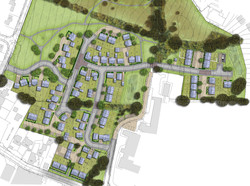 Matlock Site Plan