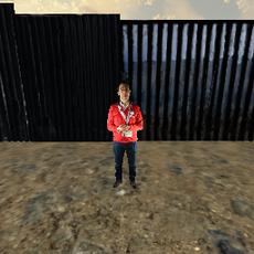 David Benzaquen - Border Stories