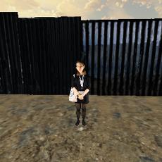Casandra Silva - Border Stories