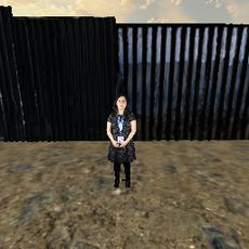 Rachel Bracker - Border Stories
